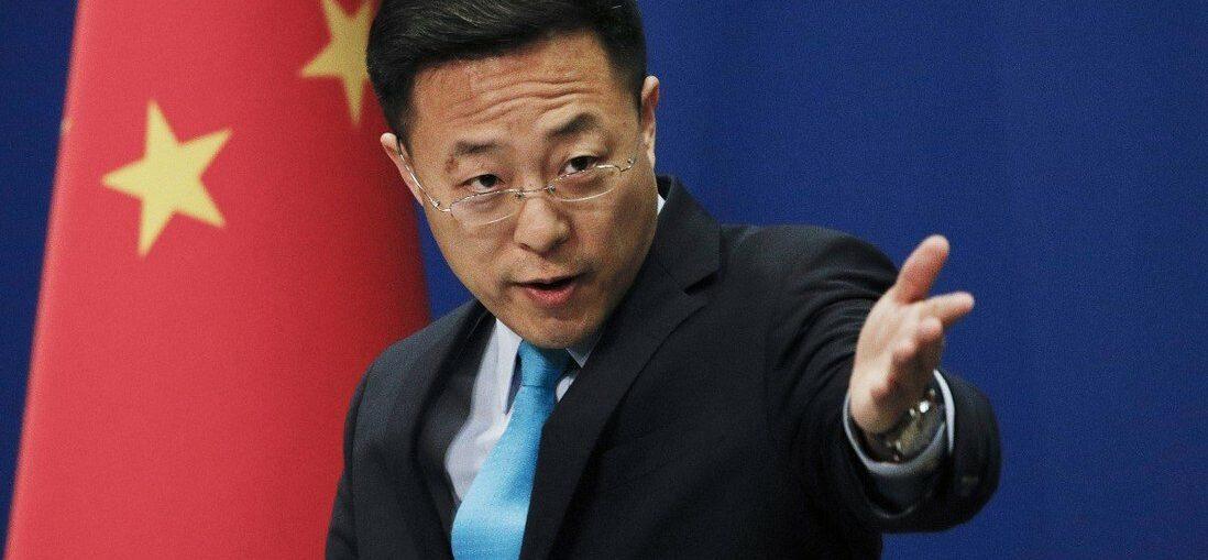 """""""Instamos a Estados Unidos a que preste atención al llamamiento universal de la comunidad internacional y levante de inmediato y por completo las sanciones y el embargo contra Cuba"""", declaró un portavoz de Ministerio de Relaciones Exteriores chino."""