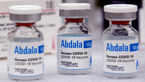 La mayor de las Antillas analiza la transferencia de tecnología a Vietnam para la fabricación de la vacuna anti-COVID-19 Abdala en la nación indochina, según un programa diseñado hasta finales de este año, informó la Agencia Vietnamita de Noticias (VNA).