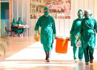 Se encuentran ingresados 91 216 pacientes, de ellos 46 881 sospechosos, 3 351 en vigilancia y 40 984 confirmados. Se procesaron 51 261 muestras en laboratorios de biología molecular y se confirmaron 8 289 contagios a la COVID-19.