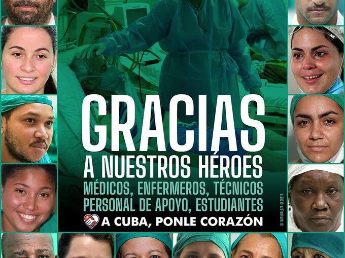 A través de su cuenta en Twitter, el primer mandatario hizo alusión a la fecha de los primeros médicos graduados luego del triunfo de la Revolución, quienes marcaron, junto a Fidel, la ruta a seguir hacia la solidaridad y el humanismo.