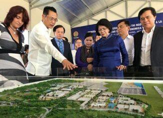 La nación del sudeste asiático es el segundo inversor en esa zona, lo cual es respaldado con acuerdos bilaterales económicos y comerciales que permitirán elevar estas relaciones al mismo nivel de las políticas diplomáticas.