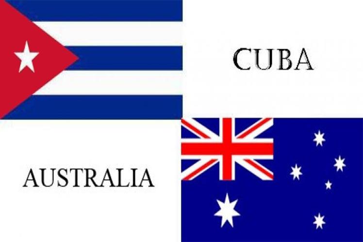Consistente en más 26 mil jeringuillas y agujas, material gastable, multivitaminas, suplementos nutricionales y otros productos médicos, el cargamento forma parte de la campaña de solidaridad en Australia hacia la mayor de las Antillas.