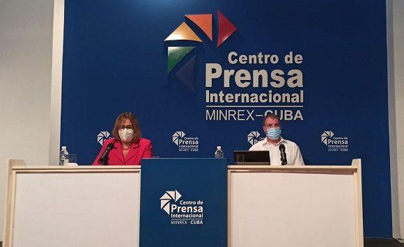 Se elimina la cuarentena obligatoria de los viajeros internacionales al arribo del país a partir del 7 de noviembre y confirmó que para el día 15 se elimina la realización del PCR de entrada en frontera.