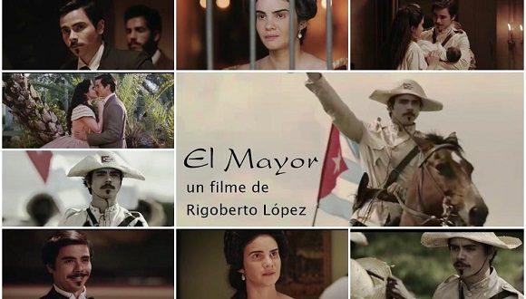 En el rol protagónico destaca el joven actor Daniel Romero Pildaín (José Martí: el ojo del canario), secundado por Claudia Tomás, Rafael Lahera, Ulyk Anello y con la actuación especial de Aramís Delgado.