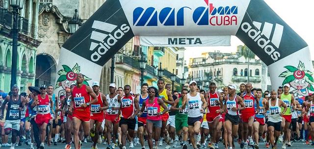 Carlos Gattorno, director de esa carrera, informó que el 21 de noviembre se realizará Marabana en La Habana de forma presencial y Maracuba en todas las provincias, municipios, núcleos poblacionales y de montaña en la distancia de 3 kilómetros (km).
