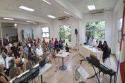 En declaración emitida la víspera, durante su décimo encuentro, la agrupación patentizó el deber de defender las conquistas sociales de la isla, donde quiera que se encuentren, y censurar las sanciones que pesan sobre la familia por más de 60 años.